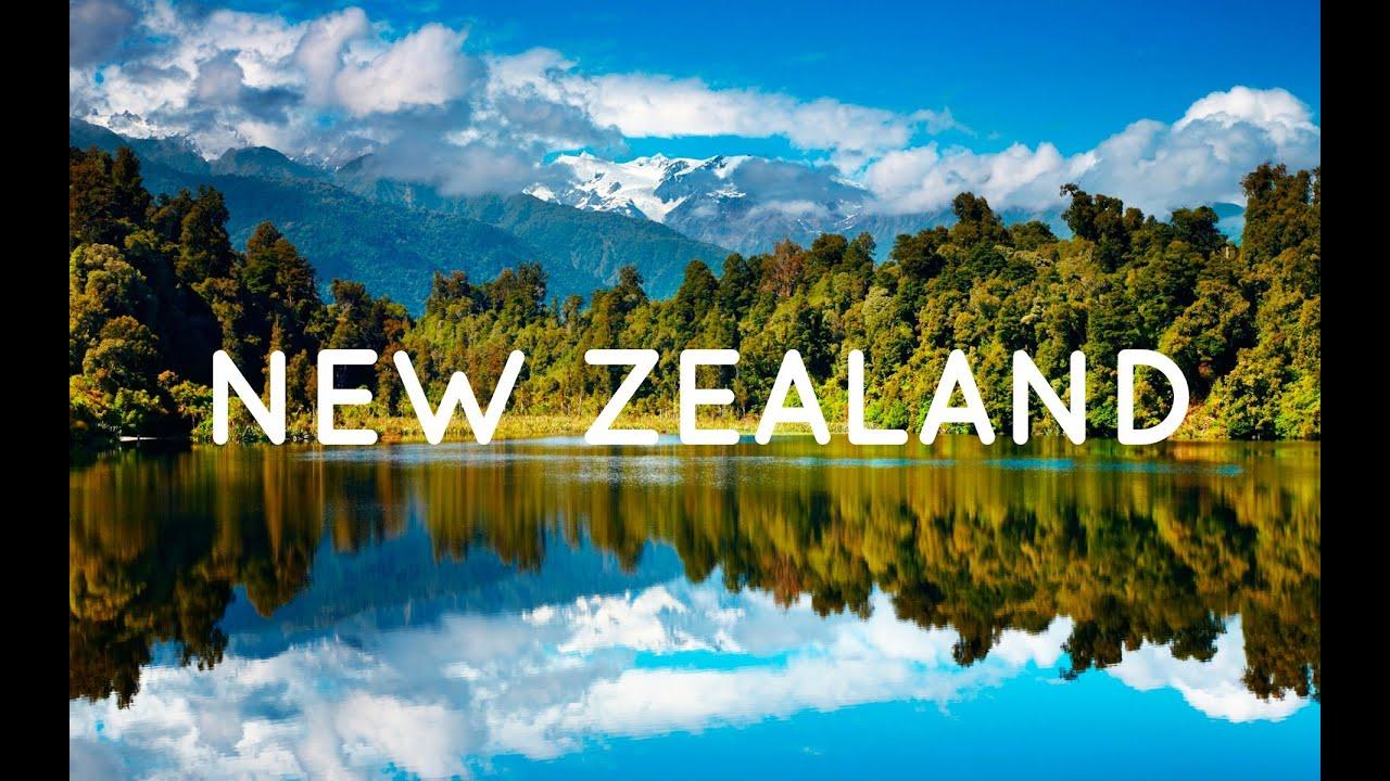 New Zealand Pt.1